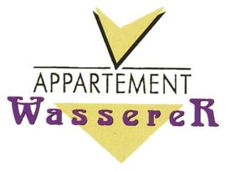 Appartement Wasserer